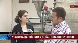 Türk girişimcinin müthiş buluşu