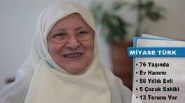 Evim Şahane Çarşamba günü, Ümraniye'de yaşayan Miyase Türk'ün mutfağını yenileyecek