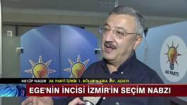 Ege'nin incisi İzmir'in seçim nabzı