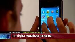 Erdoğan: 3G'den 5G'ye atlayalım!