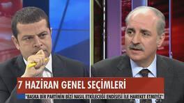 AK Parti, HDP'nin barajı aşmasından korkuyor mu?