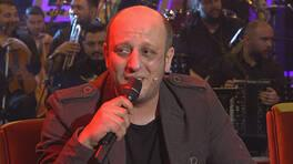 """Şevval Sam ve Serkan Keskin'den """"Aman Aman"""""""