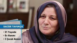 Evim Şahane Cuma günü, Bayrampaşa'da yaşayan Sacide Tavukçu'nun banyosunu yenileyecek