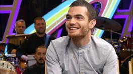 "Elnur Hüseynov Eurovision parçası ""Hour of the wolf""un hikayesini anlattı!"