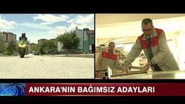 Ankara'nın bağımsız adayları