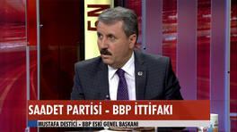 Türkiye'nin Başkanlık Sistemi'ne ihtiyacı var mı?