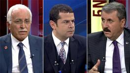 Saadet Partisi-BBP ittifağına neden oy verilmeli?
