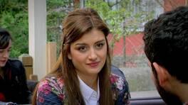 Melek ve Ercan arasında aşk mı başlıyor?