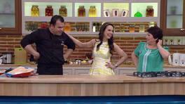 Pişir Yedir Kazan 2. Hafta Genel Tanıtımı