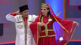 Ben Bilmem Eşim Bilir'e Azerbaycan çıkarması!