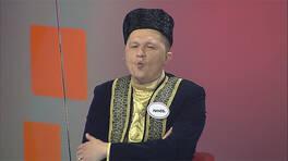 """Azerilerin """"Öpüşme"""" kelimesine """"Maç"""" demeleri ortalığı biraz karıştırdı!"""