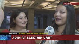 Adım at, elektrik üret!