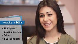 Evim Şahane Cuma günü, Sultangazi'de yaşayan Yeliz Yiğit'in mutfağını yenileyecek