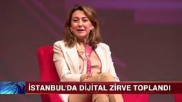 İstanbul'da dijital zirve toplandı