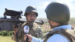 Türk Silahlı Kuvvetleri Suriye sınırında ne tür önlemler alıyor?
