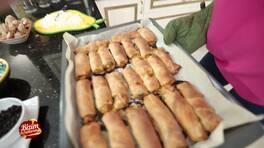 Arnavut Böreği -  Arnavut Böreği Tarifi -  Arnavut Böreği Nasıl Yapılır?