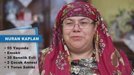 Evim Şahane Salı günü, Bağcılar'da yaşayan Nuran Kaplan'ın banyosunu yenileyecek