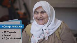 Evim Şahane Çarşamba günü, Çekmeköy'de yaşayan Gülpaşa Tercanlı'nın mutfağını yenileyecek