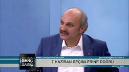 Numan Kurtuluş'un AKP'ye geçişi