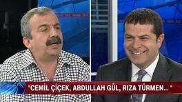 Sırrı Süreyya Önder'den çarpıcı açıklamalar!