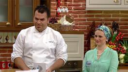 Pişir Yedir Kazan 4. Hafta Genel Tanıtımı