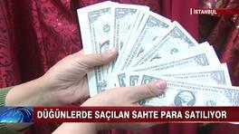 Sahte Düğün Parası