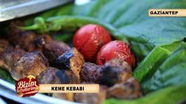 Keme Kebabı -  Keme Kebabı Tarifi -  Keme Kebabı Nasıl Yapılır?