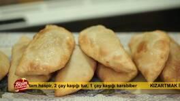 Pirinç Böreği - Pirinç Böreği Tarifi -  Pirinç Böreği Nasıl Yapılır?