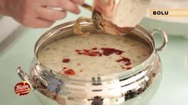 Bakla Çorbası