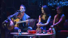 Mithat Can Özer - İnşallah (Beyaz Show Canlı Performans)