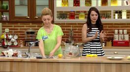Pişir Yedir Kazan 21. Bölüm