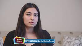 Evim Şahane Salı günü, Pendik'te yaşayan Gizem Karaman'ın mutfağını yenileyecek