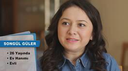 Evim Şahane Perşembe günü, Şişli'de yaşayan Songül Güler'in salonunu yenileyecek