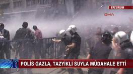 HDP mitingine saldırı!