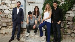 Kalbim Ege'de Kaldı Setinden Fotoğraflar!