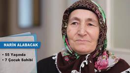 Evim Şahane Pazartesi günü, Avcılar'da yaşayan Narin Alabacan'ın salonunu yenileyecek
