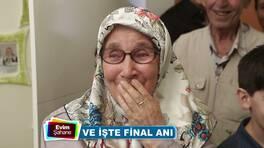 Evim Şahane - 05.06.2015
