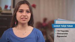 Evim Şahane Salı günü, Gebze'de yaşayan İlknur Tuğçe Turan'ın yatak odasını yenileyecek