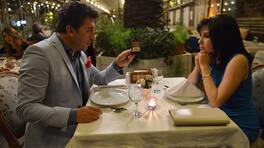 Emre Kınay'dan Evrim Alasya'ya sürpriz evlilik teklifi!