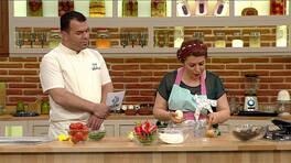 Pişir Yedir Kazan 27. Bölüm