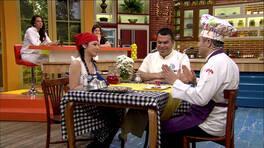 Pişir Yedir Kazan 28. Bölüm