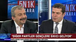 Sırrı Süreyya Önder çarpıcı açıklamalarda bulundu!