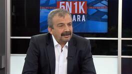 HDP, 80 Milletvekili ve Yüzde 13'lük oy bekliyor muydu?