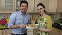 Bizim Lezzetlerimiz Pazar günü Erzincan'da!