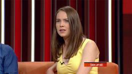 Ece Çeşmioğlu'nun değişimi Mesut Yar'ı çok şaşırttı!
