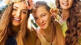 Güneşin Kızları setinde neler oluyor?