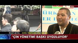 Uygur Türkleri neler yaşıyor?