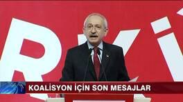 Hüseyin Çelik, AK Parti'nin oy kaybını neye bağladı?