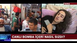 HDP, Suruç Katliamı sonrası Meclis'i olağanüstü toplantıya çağıracak!