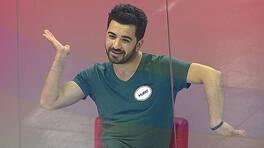 Murat Bey'in oryantal tutkusu, Pınar Hanım'ın kabusu!